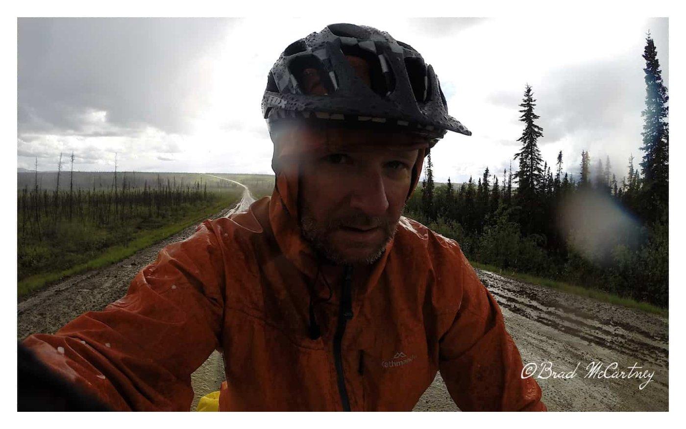 rain dalton highway