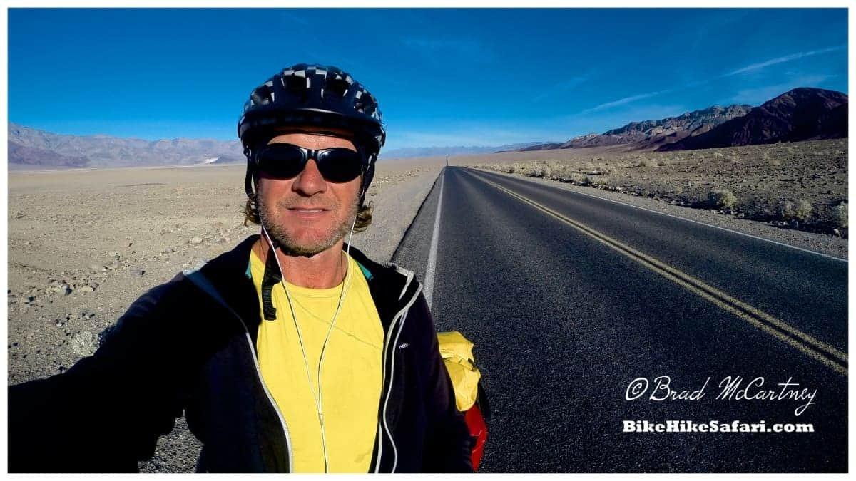 Death Valley, remote