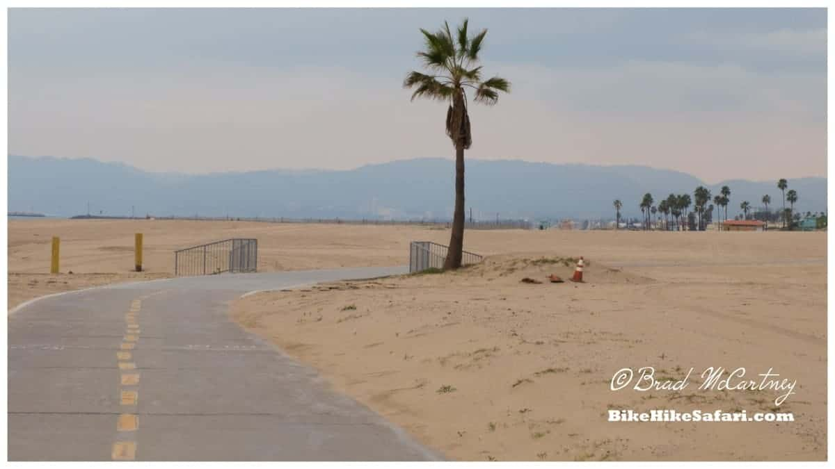 Cycling San Diego to Los Angeles