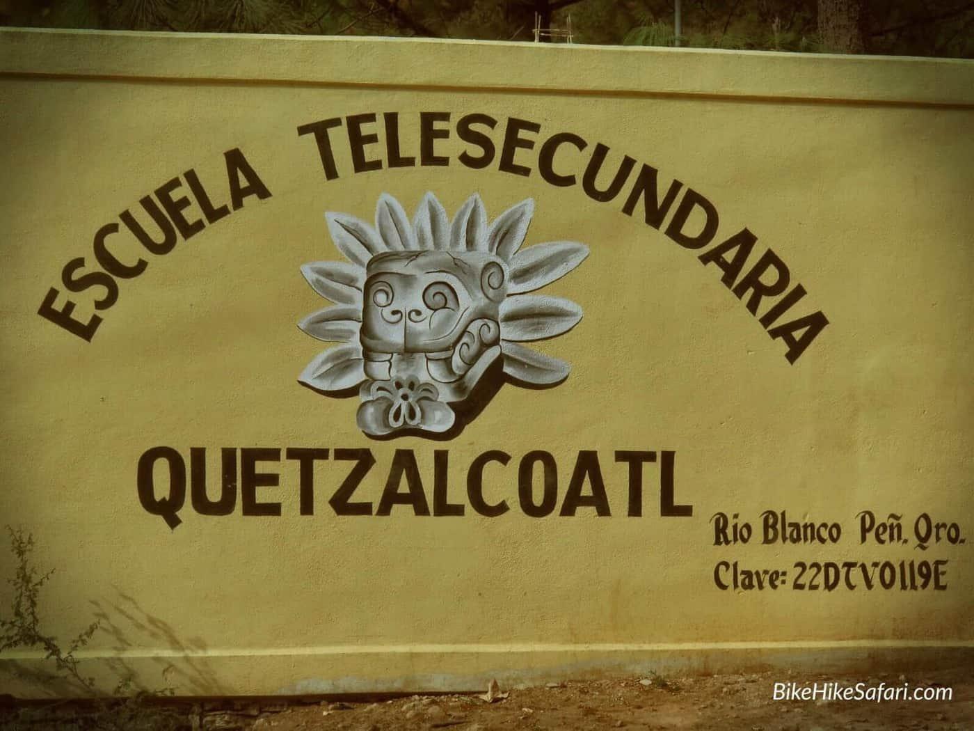 Aztec School