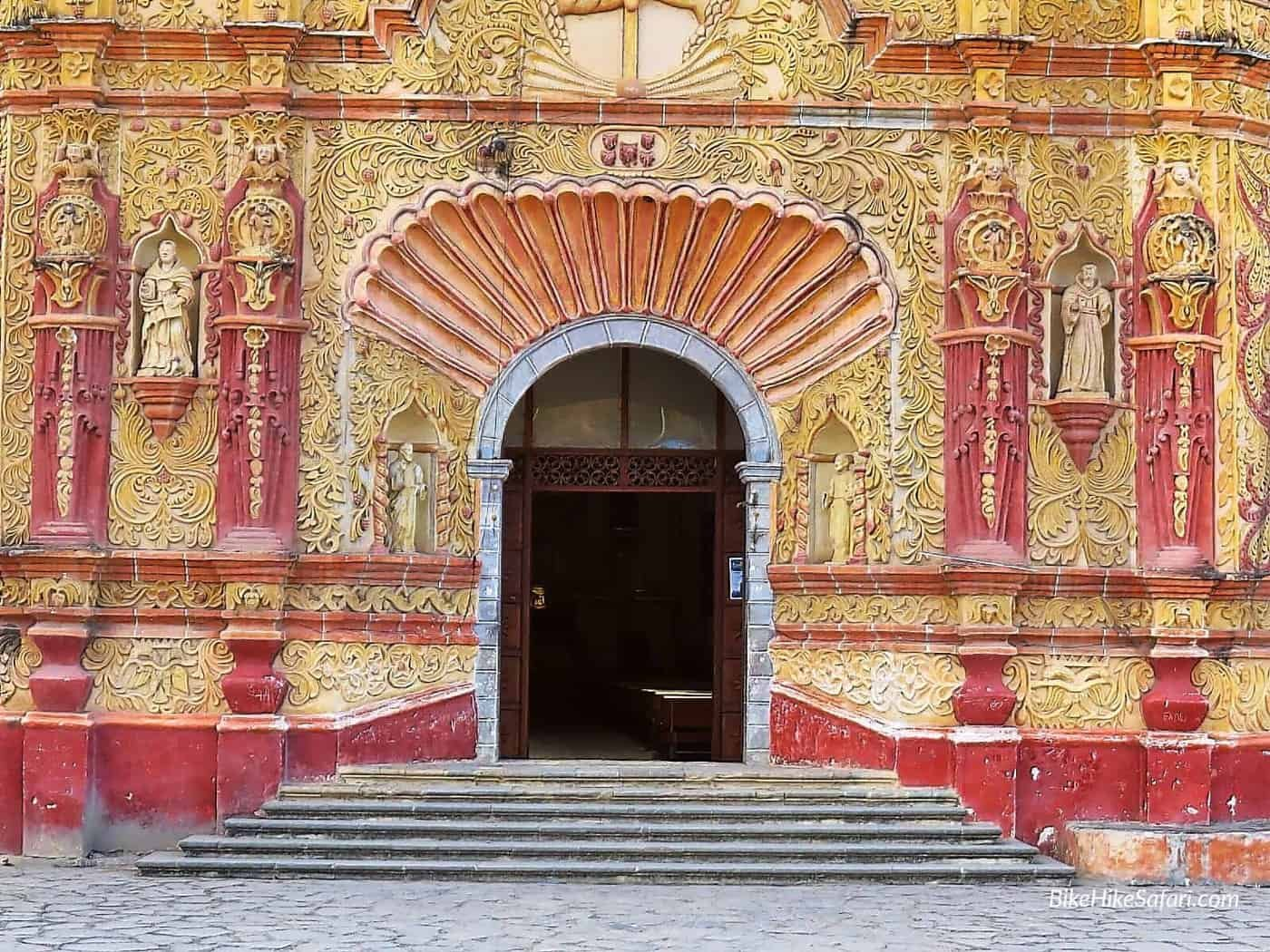 Jalpan Cathedral