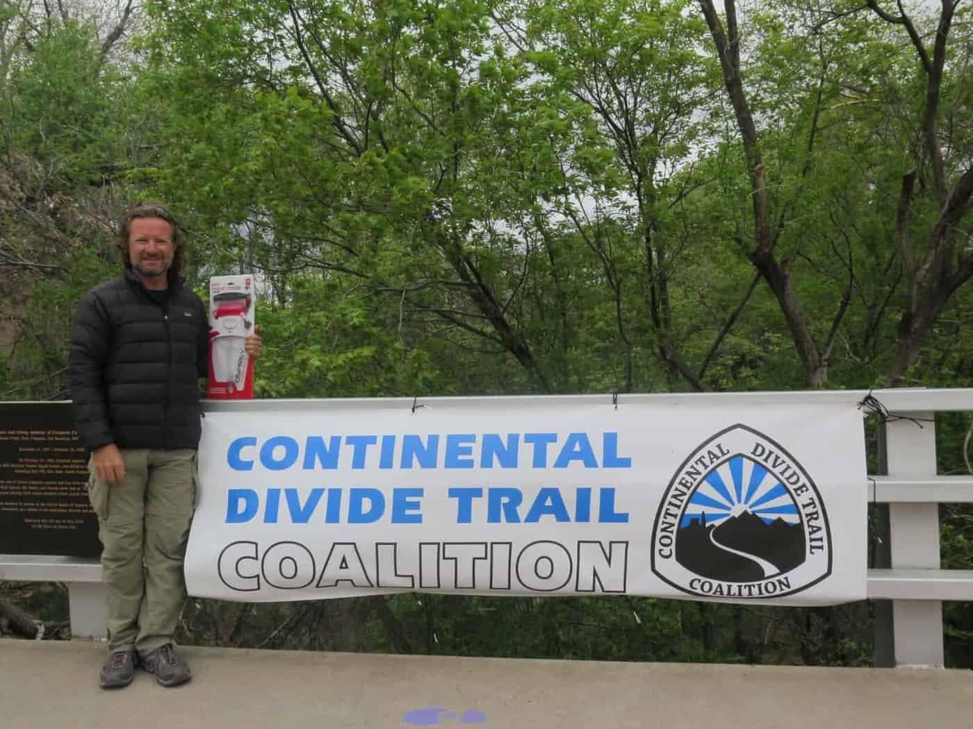 cdtc trail days