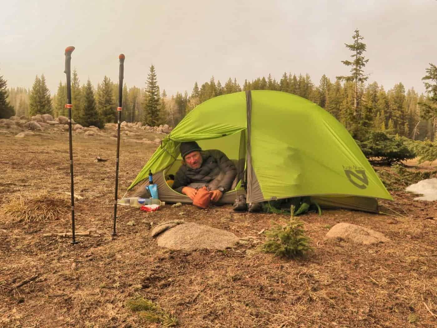 Hiking Gear Reviews