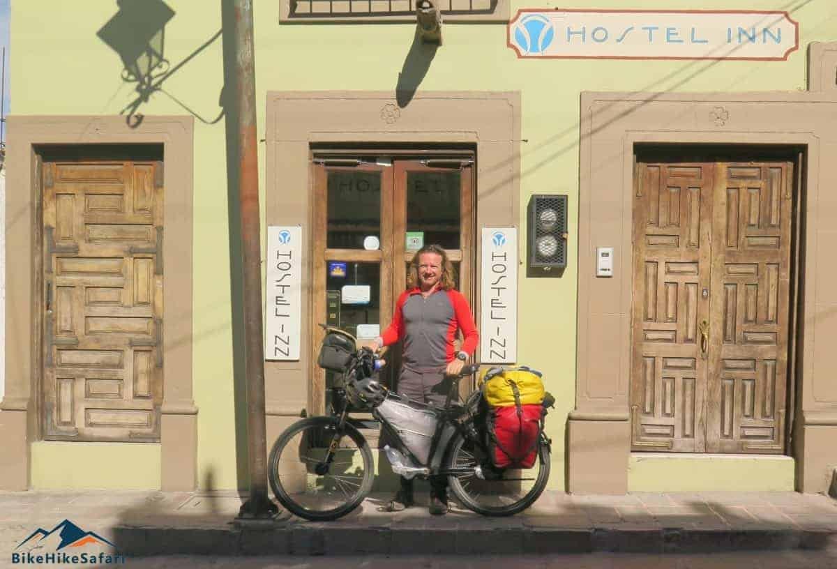 Hostal Inn San Miguel de Allende