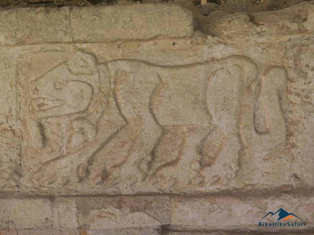 Carvings Tula