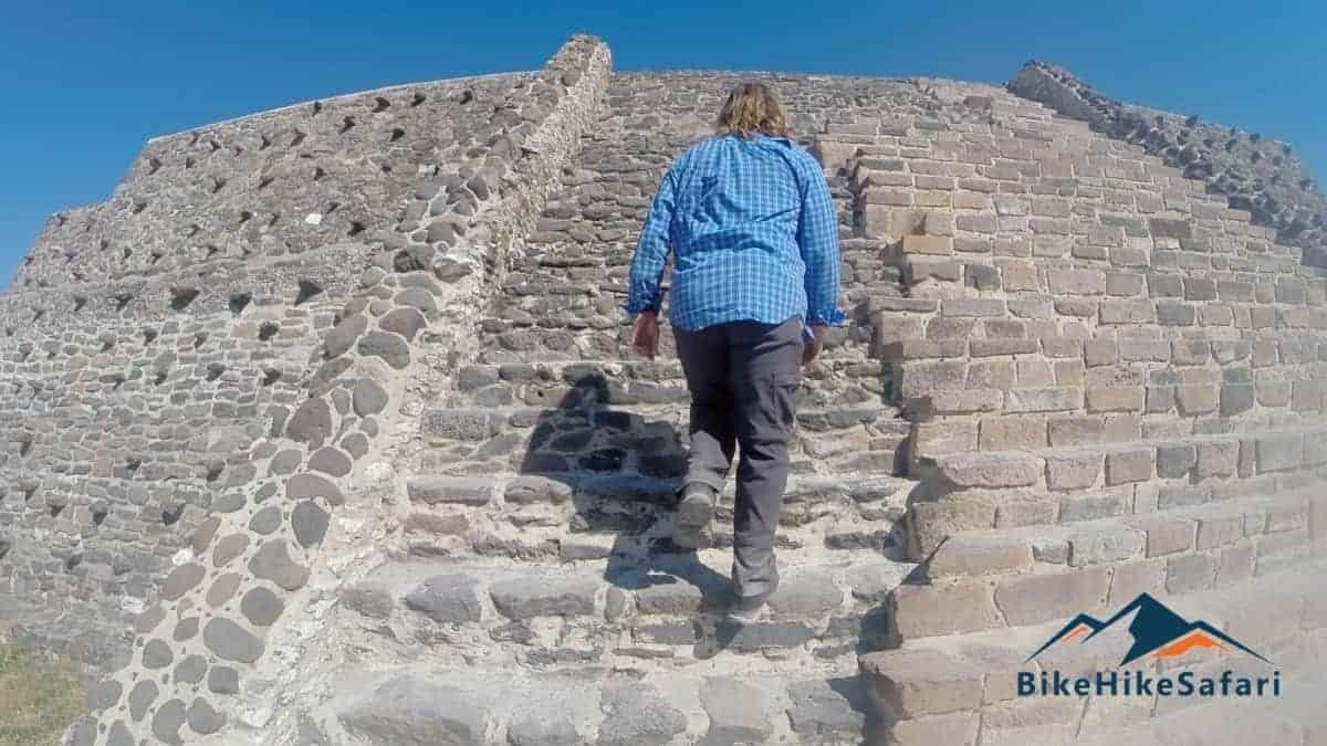Tula pyramids