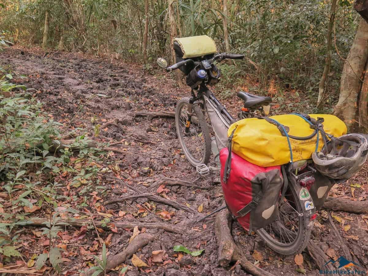 cycling el mirador