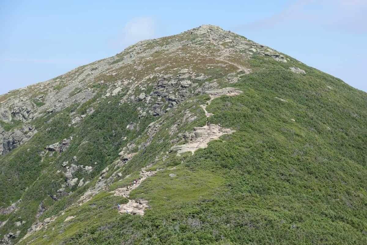 Franconia Ridge Appalachian Trail