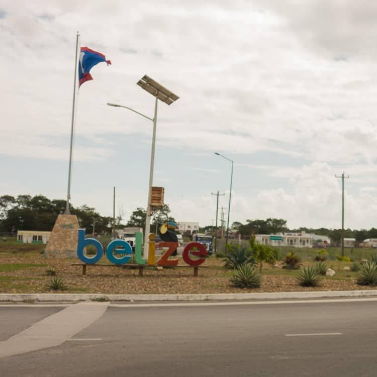 belize mexico border