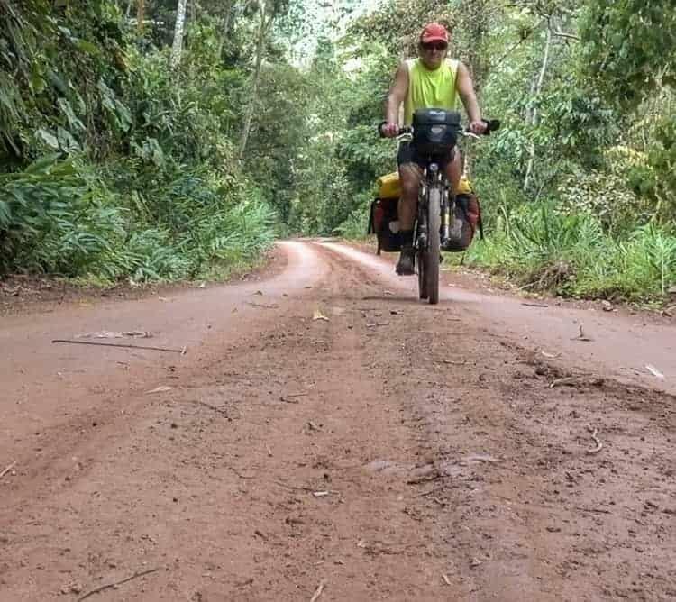 Jungle Cycling