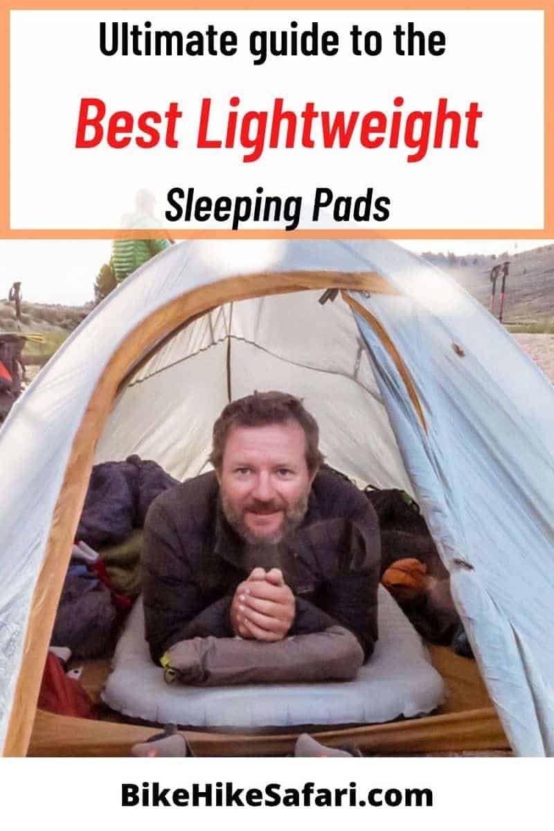 Best Lightweight Sleeping Pads