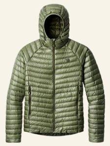 Mountain Hardwear Ghost Whisperer 2 Hoody Ultralight down jackets review