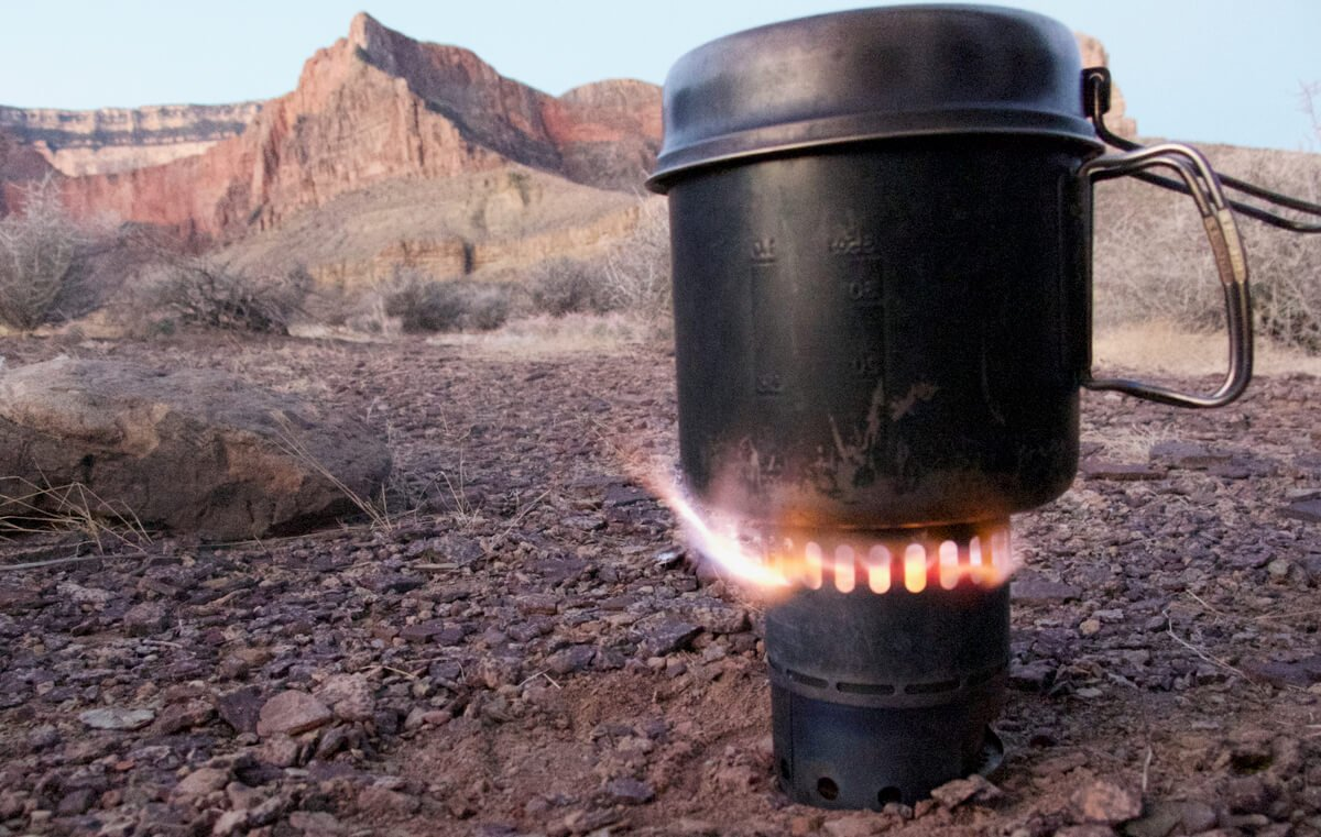Best Backpacking Stove Review