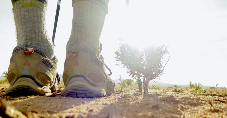 The Best Lightweight Hiking Shoes for backpacking