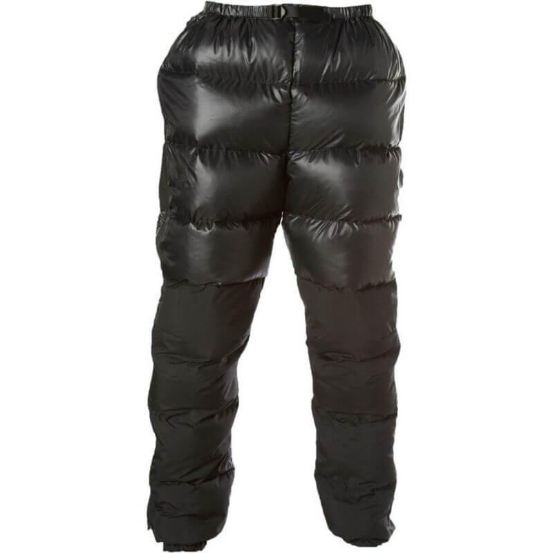 Western Mountaineering Flight Pants Gear Review